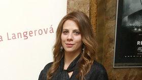 Aneta Langerová oznámila pauzu v kariéře: Fanouškům prozradila proč!