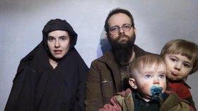 Únos, znásilnění a potrat: Rodina unesená Tálibánem promluvila. Přestoupili k islámu?