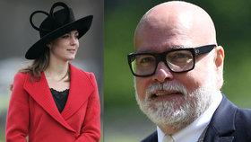 """""""Děv*o!"""" Strýc vévodkyně Kate dal manželce pěstí, skončila v nemocnici"""