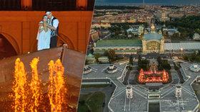 Boj o Křižíkovu fontánu: Praha hledá nájemce, podle soudu ji ale nesmí provozovat
