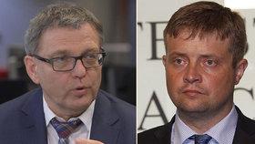 """Pod šéfem finanční správy se viklá židle: Zaorálek chce jeho konec, má vysvětlit """"popravy"""""""