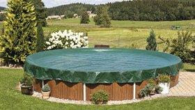 Nejvyšší čas zazimovat bazén. Jak na to?