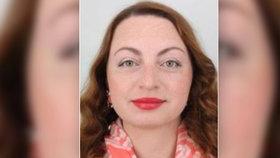 Antonina (32) se sbalila a odešla z domu v Praze 9, příbuzní po ní pátrají. Viděli jste ji?