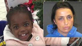 Chůva narvala dítě (†17 měs.) prášky a šla se bavit: Dostala 22 let v kriminále!