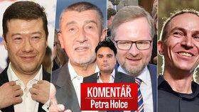 Komentář: Česko zažilo volební masakr. A další ještě čekají