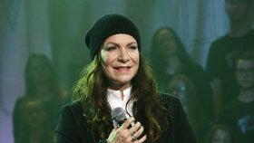 Anna K. zrušila na poslední chvíli už druhý koncert: Je na tom špatně!