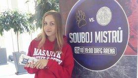 Souboj univerzit: Masarykova vyzve Karlovu na hokejový mač, diváci se rvou o vstupenky