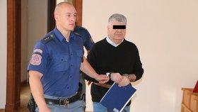 Bil děti řemenem, zavíral je do sklepa, mořil hlady: Tyranský otec z Břeclavska si odsedí čtyři roky
