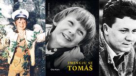 Nová fakta o smrti Tomáše Holého (†21): Nehodu mu předpověděla sousedka!