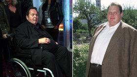 Ottfried Fischer alias Big Ben: Kvůli vážné nemoci skončil na vozíku!