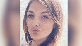 Barbora (17) se ztratila v Anglii: Nezvěstná je už pět dní!