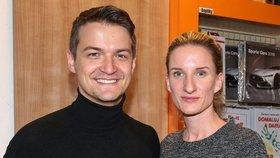 Trnitá cesta k adopci: Adela a Viktor Vinczeovi navštěvují psychologa!