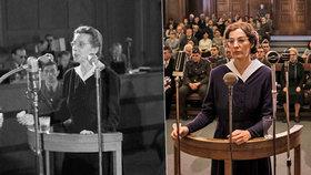 Dlouho očekávaná premiéra filmu o Horákové: Peníze nedali ani miliardáři…