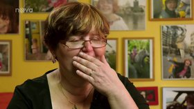 Viktorka (13) z Mise nový domov: Kvůli tátově chybě skončila na vozíku