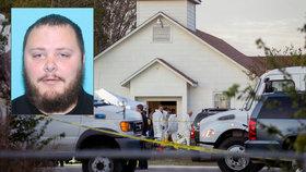 Střelec z kostela šel věřící popravit, odhalilo video. Zabíjel kulkou do hlavy