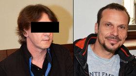 Místo 20 let jen 4,5 roku: Když opilý Mário bodal Oldřicha, nechtěl ho zavraždit, řekl soud