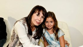 Nela Boudová: Po svatbě narychlo se ukázala s dcerou, kterou předtím neměla!