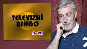 """Rosák o televizním podvodu století v """"jeho"""" Bingu: Byl jsem absolutně mimo!"""