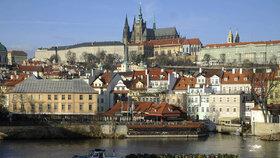 Nejlépe se žije v Praze? Metropoli předskočilo Královéhradecko a Zlínsko, na chvostu je Ústí