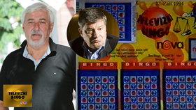 Rosák o milionovém podvodu v Bingu: Byl v něm namočený i exšéf Sazky Hušák