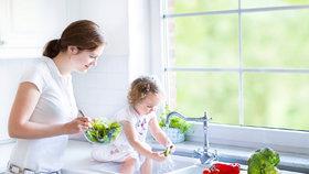 Elektřinu žere i ohřev vody: 10 + 10 rad pro úsporu v kuchyni