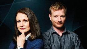 Zákulisí seriálu Dáma & Král: Vybavení za 15 milionů!