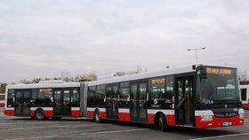 Velké omezení na Zličíně: Opravuje se autobusové nádraží, zastávky se na tři měsíce přesunuly