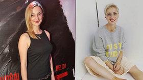 Bára Poláková radikálně změnila vzhled! Co ji k tomu vedlo?
