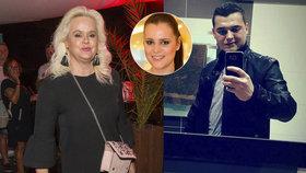 Máma Štiková odkopla svého dorostence: Rozešli jsme se po konzultaci, pronesla tajemně