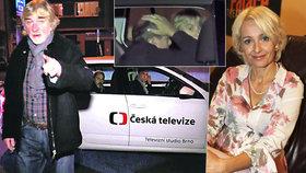 Kameraman, který rozčílil Žilkovou i Kratinu: Schovávali se jako malí! Terorismus to fakt nebyl