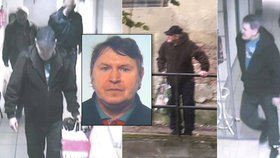 Šňůra vloupaček od Zlína po Jičín skončila: Profizloděje Zdeňka (64) čeká jubilejní dvacátý pobyt ve vězení