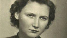 Mária Matejčíková: V 50. letech pomohla knězi, skončila na pět let ve vězení