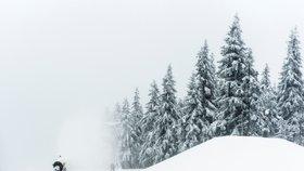 V Krkonoších začíná lyžařská sezona: Černá hora otevírá jako první brány návštěvníkům