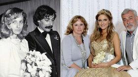 Jan Rosák je s manželkou 40 let: Brali jsme se kvůli penězům!