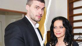 Lucie Bílá oslaví Štědrý den bez milence: Zajíček zmizel z jejího života!