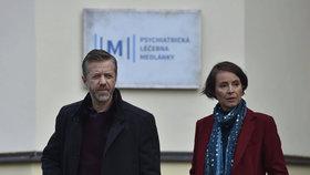 Labyrint III: Náboženský fanatismus v Brně! Kdo zavraždil zemědělce a další?