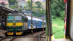 """Smrt holčičky (†2) ve vlaku """"rozhýbala"""" České dráhy: Zabezpečí dveře za 85 milionů"""