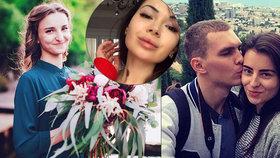 Šok po probuzení z kómatu: Manžela a sestru jí zabila oligarchova dcera