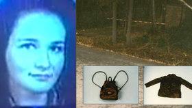 Znásilnění a uškrcení Lucie (†20) z Ostravy: Vrah unikl trestu!