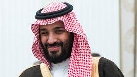 Korunní princ zabaví saúdským boháčům majetek, prý korumpovali. Sebere jim až 2 biliony