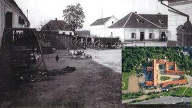 Bohatá historie Toulcova dvoru: Pochází z 14. století, zchátrat ho nechali komunisté