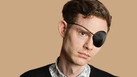Muž (29) oslepl na jedno oko při zběsilém sexu, prováděl riskantní manévr