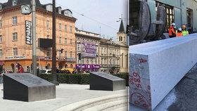Plzeň vybrala kámen na památník Díky, Ameriko! ve Francii: Hotový bude do květnových slavností