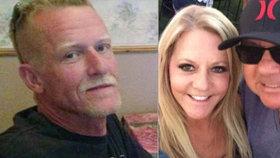 Prokletí přeživších masakru v Las Vegas: Chodí si pro ně smrt!