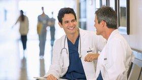 Exkluzivní průzkum Blesku: Která nemocnice je nejlepší a kde nebudete čekat?