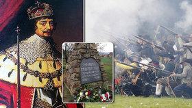 """Chtěl přestavět Chrám sv. Víta: """"Zimní král"""" vládl Čechám jeden rok, před 385 lety zemřel jako štvanec"""