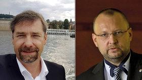 Kontroverzní poslanec Koten povede bezpečnostní výbor. Porazil lidovce Bartoška