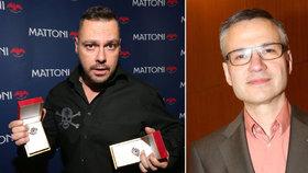 Janis Sidovský: S hlasy ve Slavíku se manipulovalo vždycky!