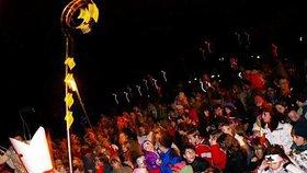 Mikuláš nejdříve zavítá do Kyjí. První prosincový den bude nadělovat místním dětem