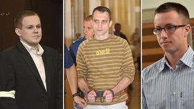 Tyto zločince poslaly pachovky za mříže: Co když jsou nevinní?